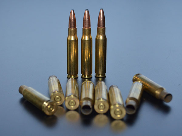 G&A Perspectives: Does the  308 Fit the Long-Range Hunting B