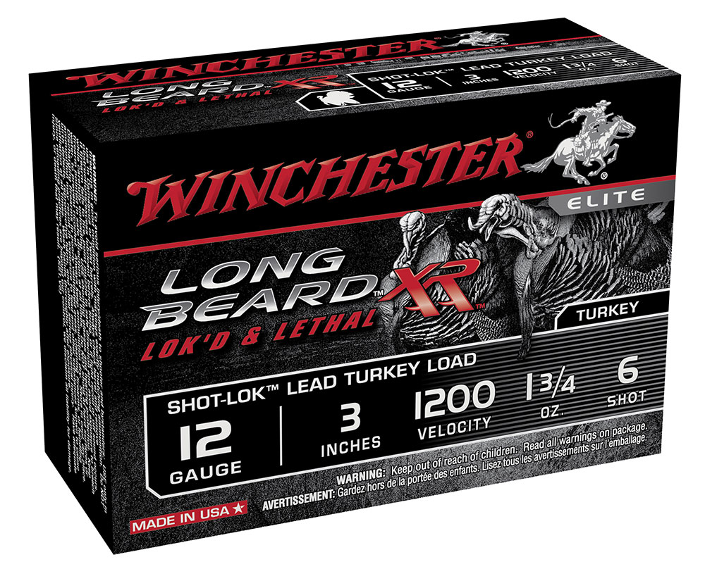 First Look: Winchester Longbeard XR