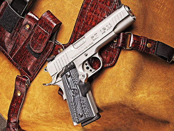 Gear Guide: Best 1911 Grips on the Market