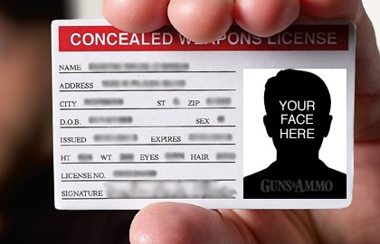 G&A Ranks the Best States for Concealed Carry in 2013