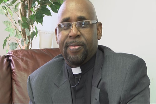 Read & React: Indiana Pastor Pulls Gun on Robber