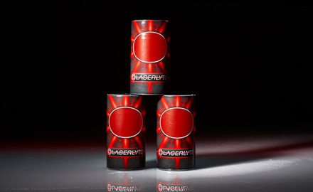 laserlyte plinking cans