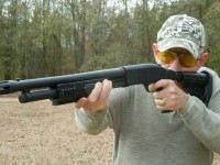 Mossberg 500 Flex Home Defense Shotgun