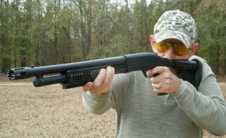 Today's consumer has a wide variety of choices when selecting a defensive shotgun, but which of
