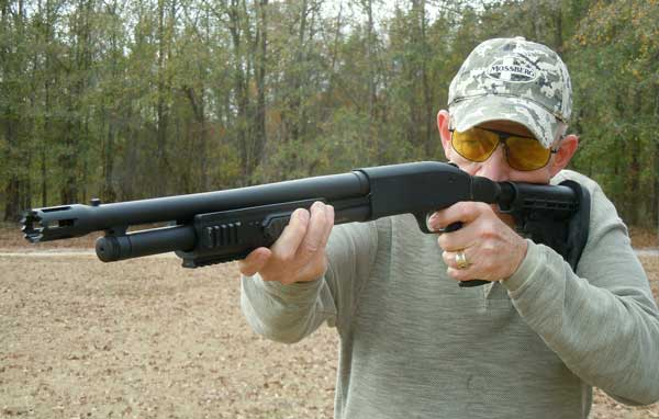 G&A Perspective: Why the Mossberg 500 is the Best Home D