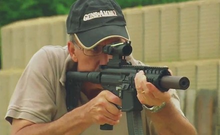 The 50-year wait for a modern submachine gun is over. Introduced at the 2013 SHOT Show, the