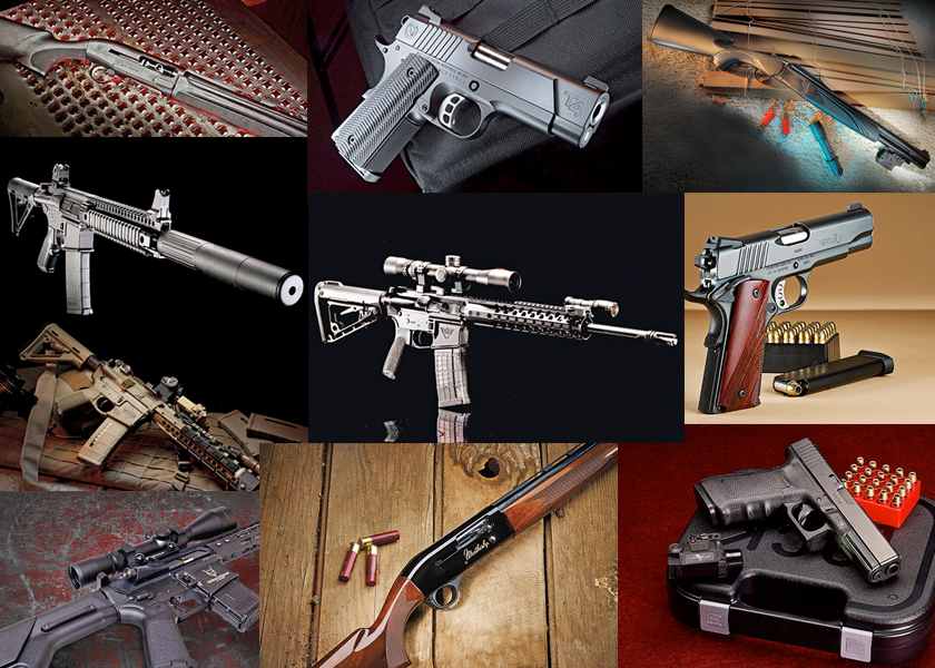 G&A's Best Gun Reviews of 2013