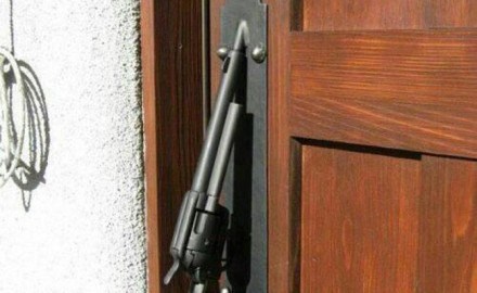 RevolvingDoorHandle
