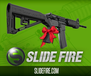 G&A's Holiday Gift Guide for Modern Sporting Rifles