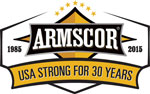 Armscor_30Years_Logo
