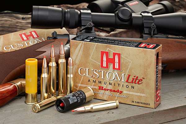 First Look: New Hornady Ammo for 2014