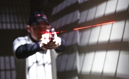 here are a variety of quality laser products on the market, so let's explore some of the best options for home defense.