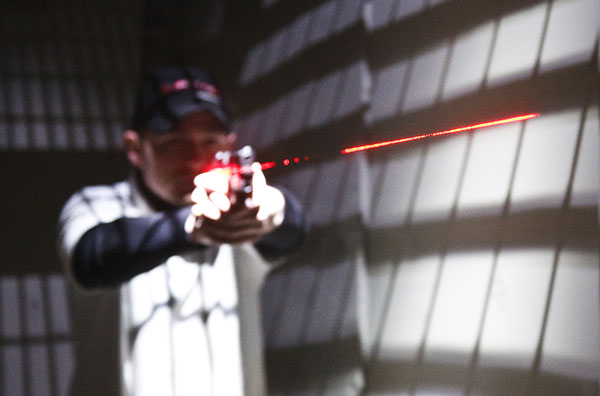 The Best Home Defense Lasers at Every Price Point