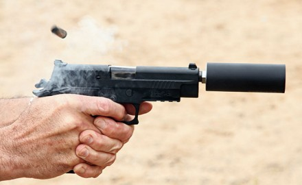 Legislation proposed under ATF 41P would further regulate how NFA items such as suppressors are