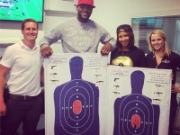 Lebron_James_Shoots_Machine_gun