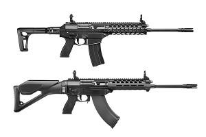 First Look Sig Sauer 556xi Rifle Guns Amp Ammo