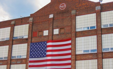 Since the 1816 founding of Remington Arms in Ilion, New York, the northeastern United States has