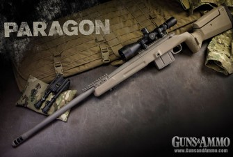 APA Paragon Rifle Review