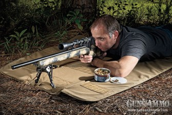 CZ 455 Varmint Precision Trainer Review