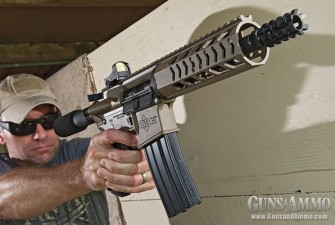 Diamondback DB-15 Review