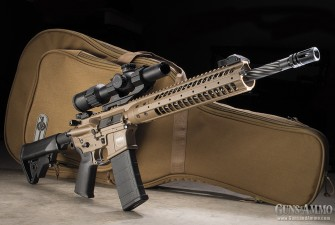 LWRC M6-IC-SPR Review