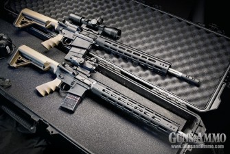 Rock River Arms X-Series Review