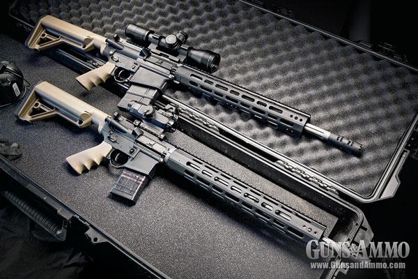 Rock River Arms X-Series