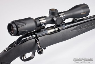 Ruger American Rimfire Review