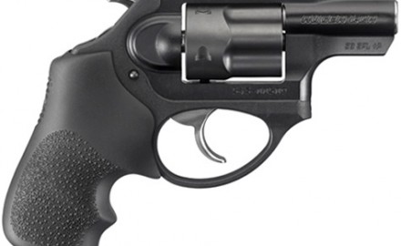 Introduced at the 2014 SHOT Show, the Ruger LCRx revolver is the newest addition to the LCR
