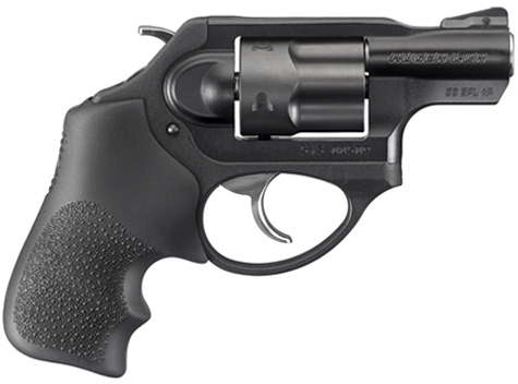 First Look: Ruger LCRx Revolver - Guns & Ammo