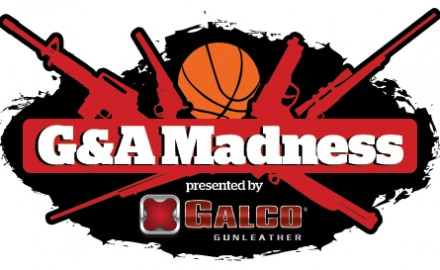 G&A Madness is back and better than ever in 2014 with all-new guns and more amazing prizes.