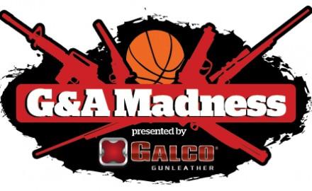 G&A Madness 2014