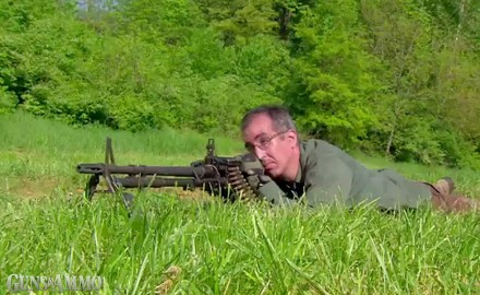 When we picture the battle scenes of Vietnam, the M60 Machine Gun is a permanent illustration of