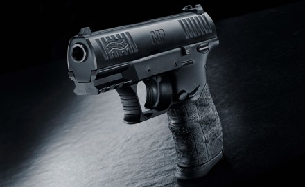Walther Arms is combining the styling and ergonomics we've become familiar with in their PP-series