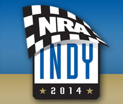 The 2014 NRA Annual Meetings and Exhibits kicks off in the heart of Hoosier Country on April 25th,