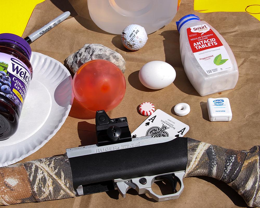 12 Fun Plinking Targets that Won't