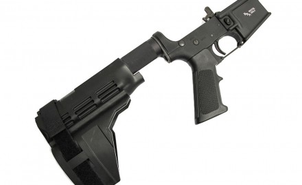 The SIG Sauer SB15 Pistol Stabilizing Brace has become a popular accessory for AR-15 pistols in the