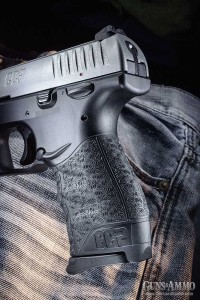 Walther CCP in 9mm Review