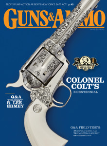G&A July 2014 subscriber cover: click to enlarge.