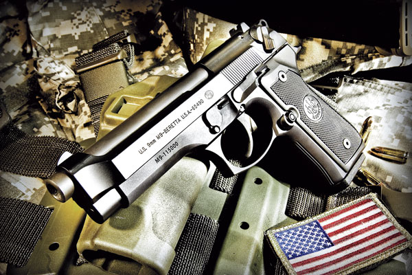 Modular Handgun System Update: Army Lays Out Plan to ...