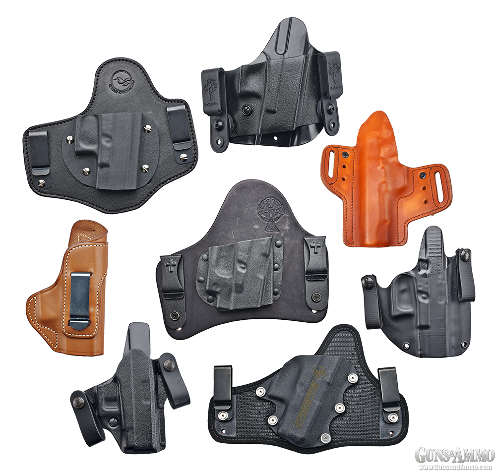 Gear Guide: How to Choose IWB Holsters for Everyday Carry