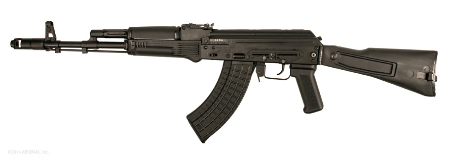 Return of the Arsenal SLR-107FR