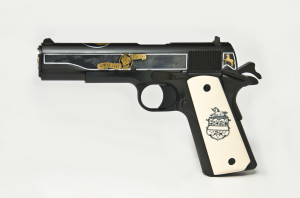 Colt_Commemorative_Pistol