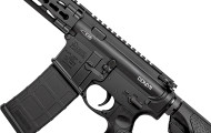 Daniel Defense Introduces New Guns & SLiM KeyMod Rail System