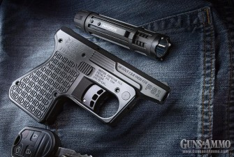 Heizer Defense PS1 Review