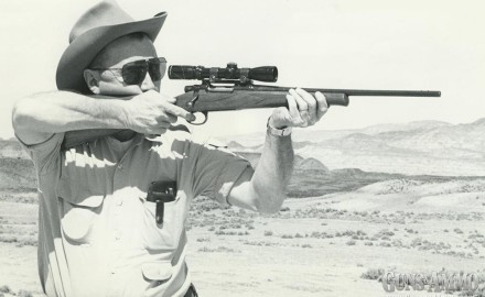 Many of today's shooting enthusiasts aren't familiar with one of the greatest gunwriters of all