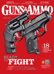 Subscribe or grab a copy of the October 2014 issue of Guns & Ammo to read a detailed personal account of Bob Milek.