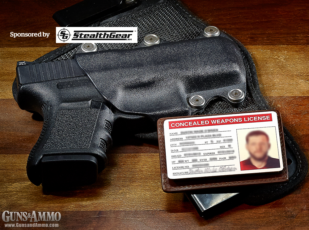 Best States for Concealed Carry - Guns & Ammo