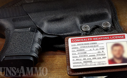 To determine the best concealed carry states, we examined the specific criteria and assigned numerical values to each category for a maximum of 95 points. In the event of a tie, we made determinations based on factors such as prohibited locations and transport laws. Keep in mind that we are specifically focusing on concealed carry rather than open carry.