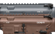 Daniel Defense Rifles Now in More Color Options